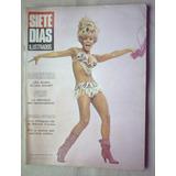 Nelida Lobato Tapa Y Nota Año 1969 Y Revista Siete Dias
