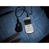 Celular Nokia Asha 302. Impecable. Personal. Usado