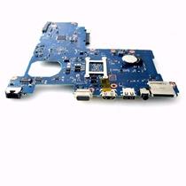 Placa Mãe Intel Celeron Np270e4e Com Defeito