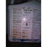 Basagran M60 Limpia Maiz Veneno Uso Agricola