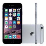 Iphone 6 Desbloqueado Original 128gb - Usado Ótimo Estado