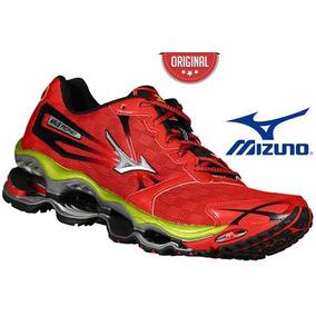Tênis Mizuno Wave Prophecy 2 Original Masculino 6 7 Promoção