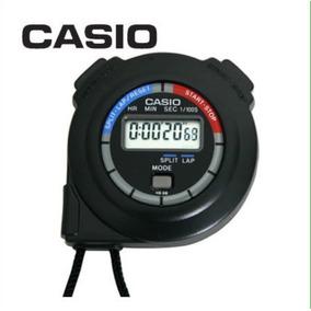 3a444083f722 Cronometro Digital Casio Hs 3 Uso Industrial Profesional - Relojes ...