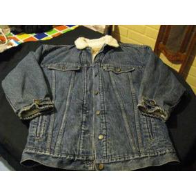 Chaqueta negra jeans chiporro