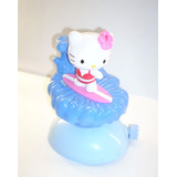 Hello Kitty Sanrio Surfin Splash ( Lanzadora De Agua).