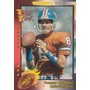 1992 Wild Card Red Hot Rookies Tommy Maddox Qb Broncos
