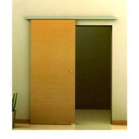 Kit 235 P/ Porta De Correr Completo