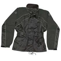 Impermeable Joe Rocket Rs-2 Rain Suit Negro