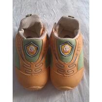 Zapatos Klin Originales Para Bebé Número 16 Como Nuevos