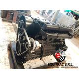 Motor Deutz 6 Cilindros F6l913 -equitrac Srl Villa Luzuriaga