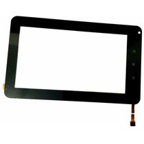 Touch Tablet Dl Tg-m73 Mobile Plus3g Mobile Preto (promoção)