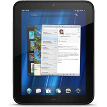 Hp Touchpad Wi-fi 32 Gb De 9,7 Pulgadas De Tablet Pc1