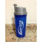 Termo Shaker Body Tech Original, Para Proteínas Y Batidos