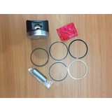 Kit De Piston De Moto Md Tucan 110cc