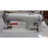 Maquinas Siruba Textiles Industriales Recta Remalladora