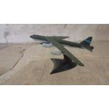 Avion De Combate -modelo B-52h Stratofortress