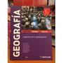 Geografia - Argentina En La Globalizacion - Santillana