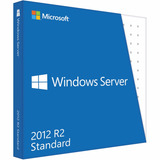 Licencia Windows Server 2012 R2 Standard
