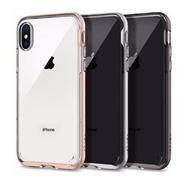 Capa iPhone XS / X 10 Spigen Neo Hybrid Crystal Original