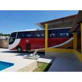 Ônibus Mb O 400 Carroceria Marcopolo 1200 Ar E Bh R$ 99.900