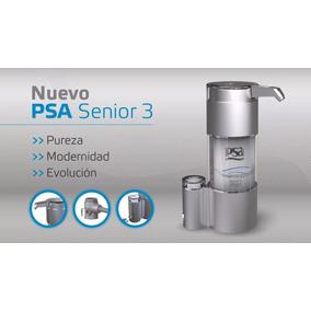 Psa Senior 3 Con 13 Filtros Extras De Regalo!!