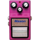 Maxon Ad9 Analog Delay - En Stock