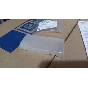 Lente Interna Lanterna Teto Gm S10 95/11 Original