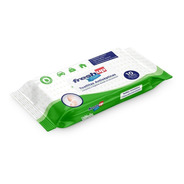 Toallita Desinfectante Antibacterial Para La Piel