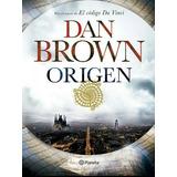 Origen Dan Brown Epub, Pdf.