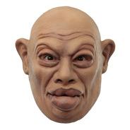 Máscara De Látex Johnny Personaje Gracioso Máscara Divertida