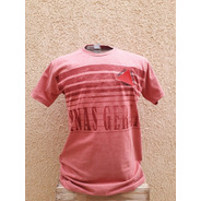 Camiseta Minas Aplique - Amaciada - Loja Postal De Minas