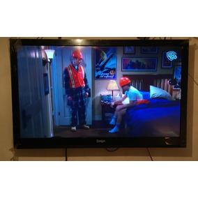 Tv Siragon 42 Pulgadas Led + Blue Ray + Cable Hdmi