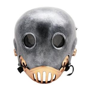 10638aca72cff Mascara Gas M10 - Brinquedos e Hobbies no Mercado Livre Brasil