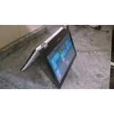 Notebook Convertible 2 En 1 Lenovo Yoga 300-ibr 11,6 500 Gb