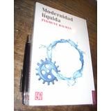 Modernidad Líquida Zygmunt Bauman Fondo De Cultura Económica