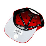 Boné New Era 9fifty Nba Chicago Bulls Original Fit Snapback