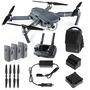 Drone Dji Mavic Pro Fly More Combo Lançamento Pronta Entrega