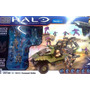 Halo Wars Mega Bloks Exclusivo Set # Huelga Pacto