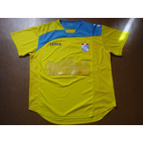 Camiseta Sporting Cristal 2008 Joma # 8 Talla M ...