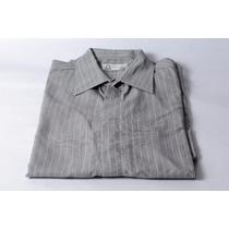 Camisa Hombre Monaco Usada Excelente Calidad