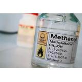 Metanol X 10 Litros