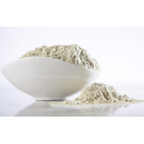 Argila Branca Pó - 1 Kg ( Uso Estético )