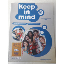 Livro Ingles Keep In Mind 9°ano = Sebocorrespondente