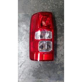 Calavera Chevrolet S-10 Izquierda 2016 Seminueva Original