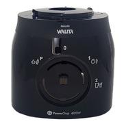 Corpo Sem Peças Para Processador Philips Walita Ri7360 48408