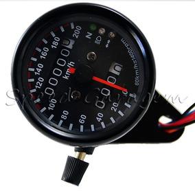 Painel Velocimetro Honda Cbx 750f Cb 450 400 Dx52