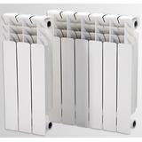 Radiador Para Calefacción Por Agua Caliente Euterma Rdv 500
