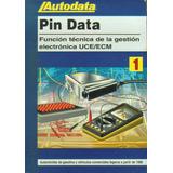 Autodata Pin Data Vol 1 Y 2 Español Reparacion Ecus Descarga