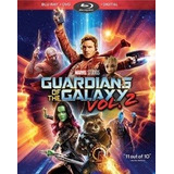 Blu Ray Guardians Of The Galaxy Vol 2 Dvd Hd Original