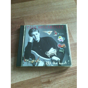 Cd - Paul Mccartney - All The Best
